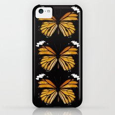 Tradicional Butterfly Slim Case iPhone 5c
