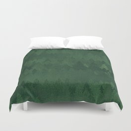 TREE L/NE Duvet Cover