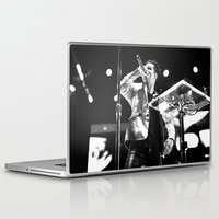 panic at the disco Laptop & iPad Skins featuring Panic! At The Disco by Adam Pulicicchio Photography