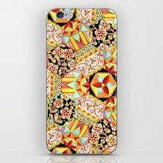 Gypsy Boho Chic iPhone & iPod Skin