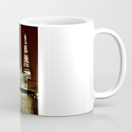London City Reflections. Coffee Mug