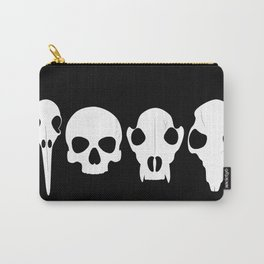 Ditton Skulls Carry-All Pouch