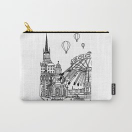 STHLM Silhouettes II Carry-All Pouch