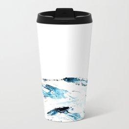 waves.mp4 Travel Mug
