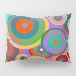 Kandinsky #4 Pillow Sham