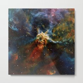 Carina Nebula 2 Metal Print