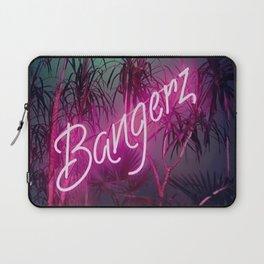 Bangerz Logo Laptop Sleeve