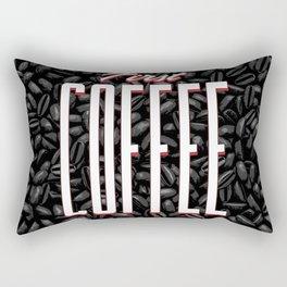 First COFFEE Rectangular Pillow