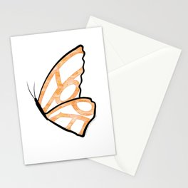 Hope Needs Wings Stationery Cards