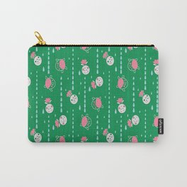 pig face Carry-All Pouch