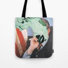 Paul O. Ticks Tote Bag
