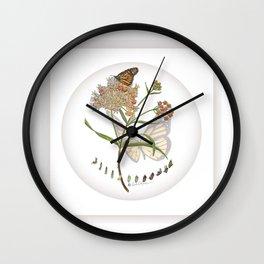 Precious commodity Wall Clock