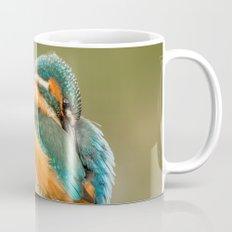 Kingfisher Mug