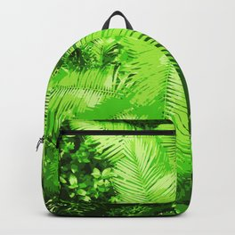 Into the Djungle Backpack