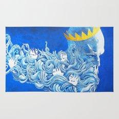 Neptune Rug