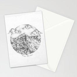 Torreys Peak Stationery Cards