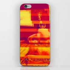 Figueres, Spain | Project L0̷SS   iPhone & iPod Skin