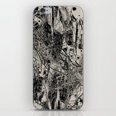 Coexistence iPhone Skin