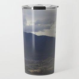 Route 66 zoom Travel Mug