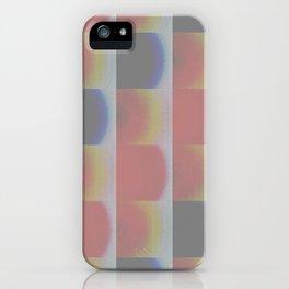 Modern Kernel (1) iPhone Case