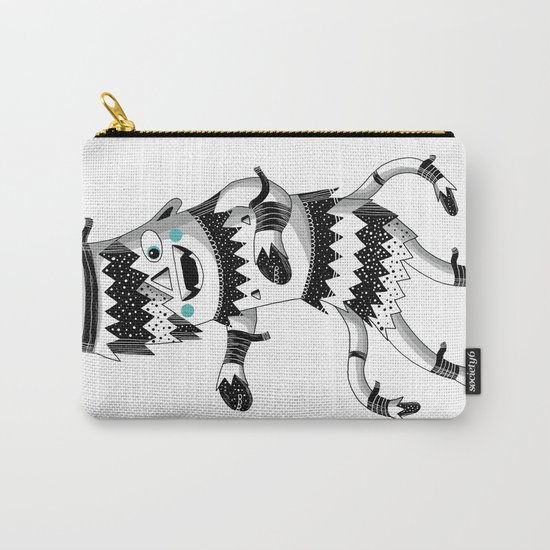 Just floating Carry-All Pouch