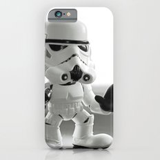 Aren't you a little short? Slim Case iPhone 6s