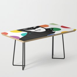 Pop Bat #1 Coffee Table