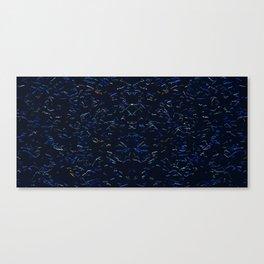 Marine world Canvas Print