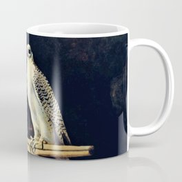 Greenland Falcon - George Stubbs Coffee Mug