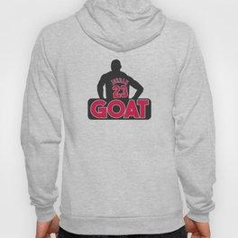 Jordan 23 Goat Hoody
