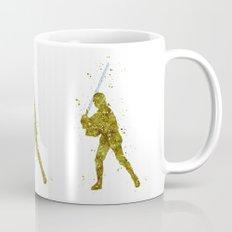Luke Skywalker Star . Wars Mug