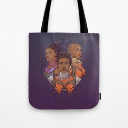 Wakanda Women Tote Bag