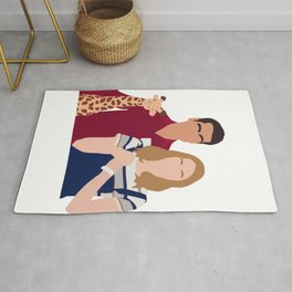 The Big Sick movie Rug