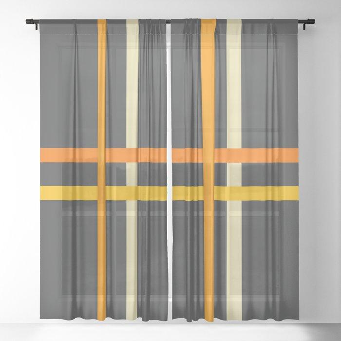 Churel Sheer Curtain