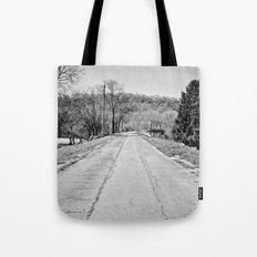 Long Road To Ruin Tote Bag