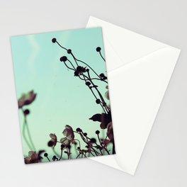 gen himmel Stationery Cards