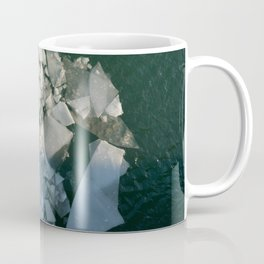 Ice Off the Bridge Coffee Mug