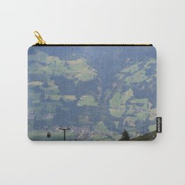 tirel view Carry-All Pouch