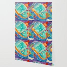 trajectory Wallpaper