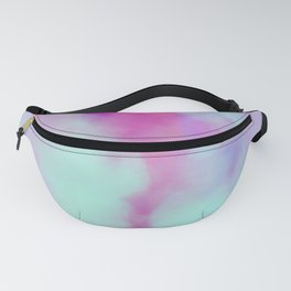 Watercolor Dream Fanny Pack