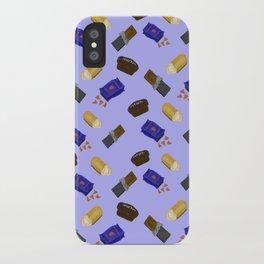 Junk Food iPhone Case
