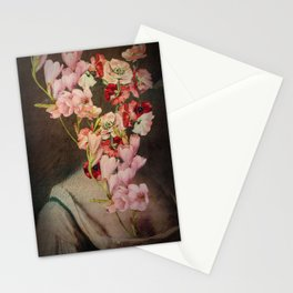 In another World Stationery Cards