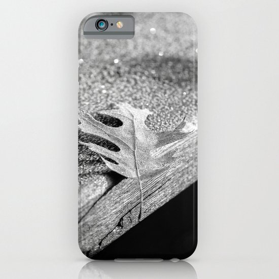 at rest iPhone & iPod Case