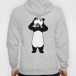 Lucha Panda Hoody