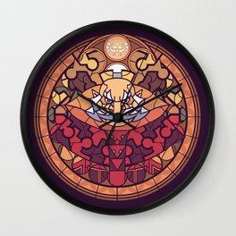 Rauru, Sage of Light Wall Clock