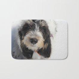 GBGV Puppy with Attitude Bath Mat