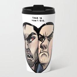 Sterek Travel Mug