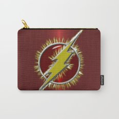 Electrified Flash Carry-All Pouch
