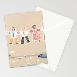 You Are My People Stationery Cards