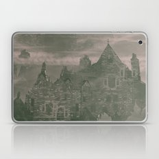 unknown sorroundings Laptop & iPad Skin